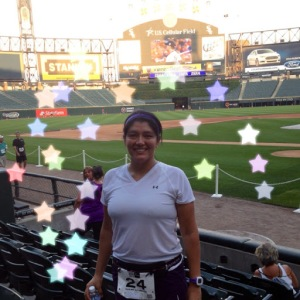 Strike Out ALS 5K