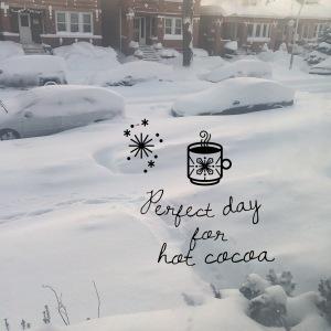 hotchocolateday